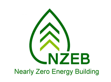 NZEB Nearly Zero Energy Building